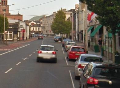 Sheares Street, Cork