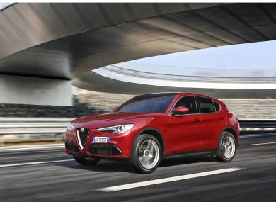 Irish Prices Announced For The Alfa Romeo Stelvio Suv Thejournal Ie