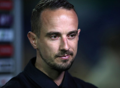 Mark Sampson was sacked as England Women's Manager yesterday.