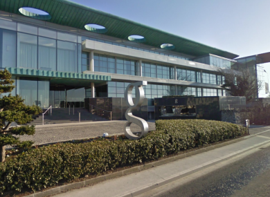 Galway's G Hotel is one of the assets owned by the companies in question.