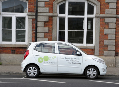 Can T Afford To Buy A Car A Car Sharing Firm Is Rolling Out Across