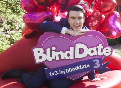 blind date tv