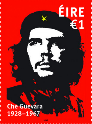 eae4beae0 Irish Che Guevara artist: 'Criticism is to be expected from the ...