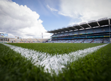 The GAA released the 2018 Master Fixtures plan today.