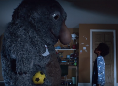 John Lewis Christmas Advert 2017.The John Lewis Christmas Ad Is Here Starring Moz The Monster