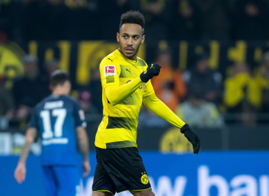 a9bceb54e Chinese teams chase €70 million-rated Dortmund star - reports · The42