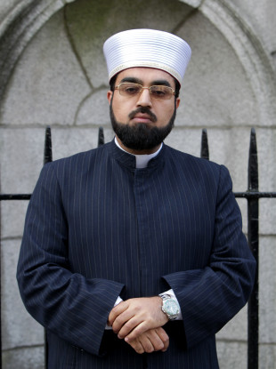 Irish Muslims - Meet Muslims in Ireland - LoveHabibi