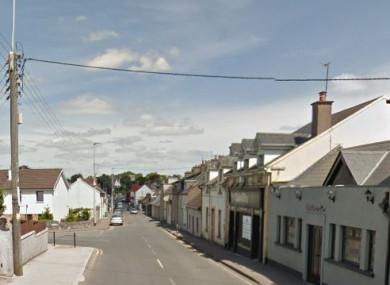 Ballintemple Village, Cork