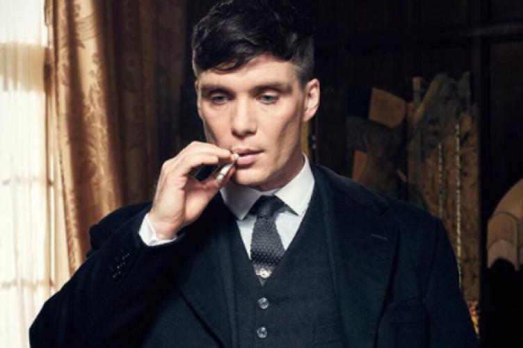 6 reasons why Cillian Murphy would make an incredible James Bond
