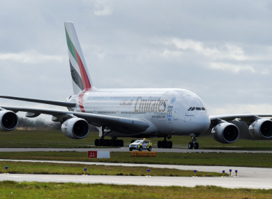 Why Emirates' flagship 'superjumbo' jets won't be coming to