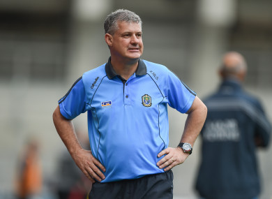 Roscommon football manager Kevin McStay.