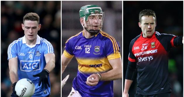 As it happened: Dublin v Tyrone, Tipperary v Waterford, Mayo v Kerry - Saturday GAA