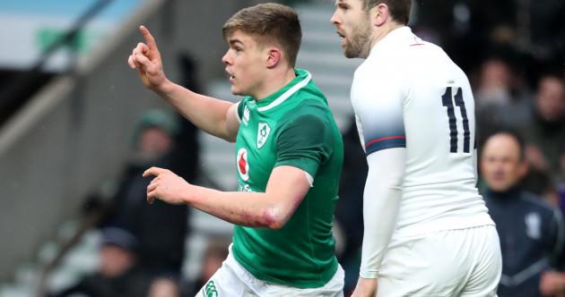 As it happened: England v Ireland, Grand Slam decider