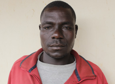Denis Ojara was abducted in 1996 to serve in the LRA