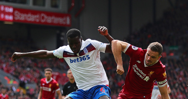 As it happened: Liverpool vs Stoke City, Premier League