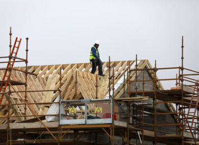 Overseas construction workers are turning down moves to Ireland due
