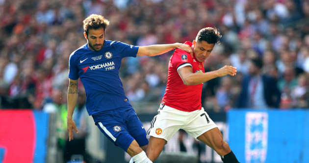 As it happened: Chelsea vs Man United, FA Cup final