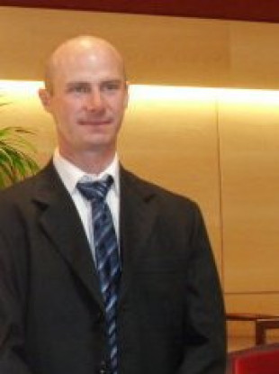 Mark Hennessy