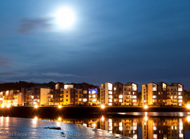 The Harty's Quay development in Rochestown