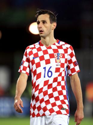Nikola Kalinic, Croatia.