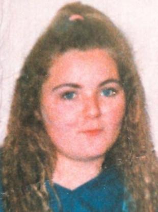 Arlene Arkinson has been missing since August 1994.