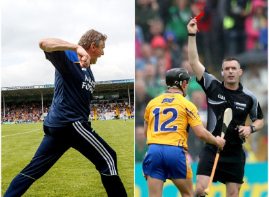 Donal Moloney and David Reidy are both set to appeal their suspensions.