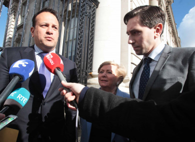 THE Taoiseach and Minister for Health are coming under pressure to explain why women affected by the Cervical Check scandal are still ending up in court.