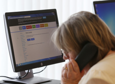 Public warned of scam call claiming that their 'internet is