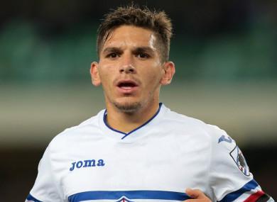 Signed, sealed, delivered: Lucas Torreira.
