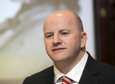 Businessman Seán Gallagher is understood to have sown up support from a number of councils already.
