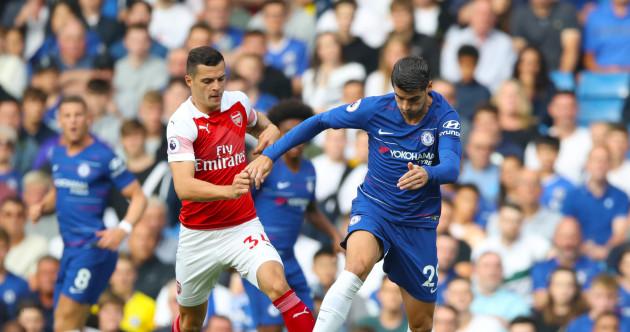 As it happened: Chelsea vs Arsenal, Premier League