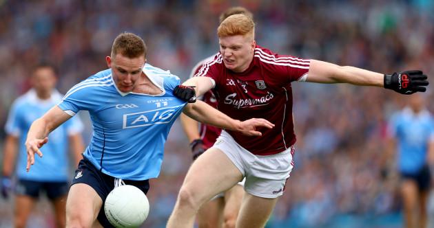 As it happened: Dublin v Galway, All-Ireland SFC semi-final