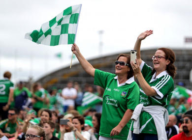 Gaelic Grounds to host homecoming for All-Ireland hurling ...