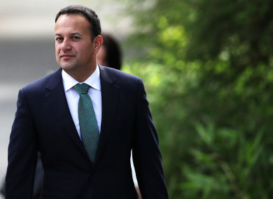The two-day Fine Gael think-in kicks off in Galway today.