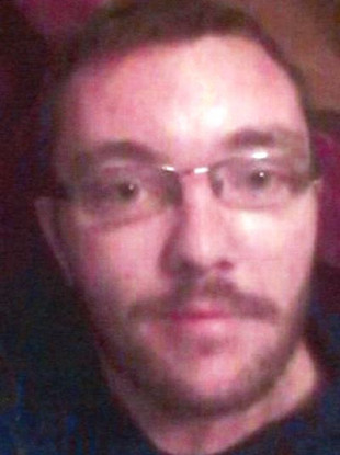 32-year-old Andrew Keeley has been missing since Wednesday.