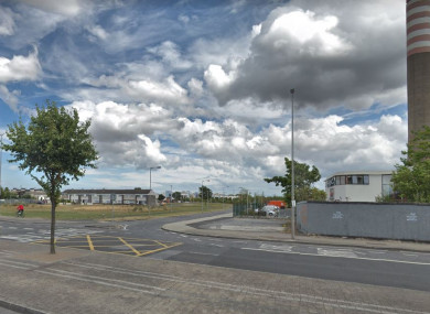 The proposed site in Ballymun would be next to the Rediscovery Centre