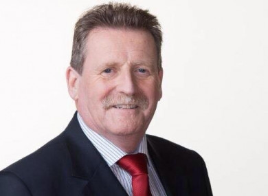 Tallaght councillor Mick Duff has quit the Labour party, saying leader Brendan Howlin has failed on housing.