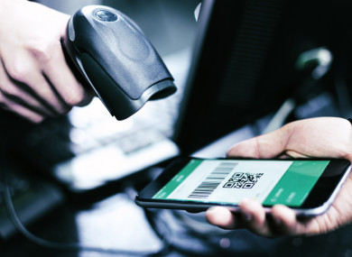 Cashless payments make up 81% of transactions in Sweden.