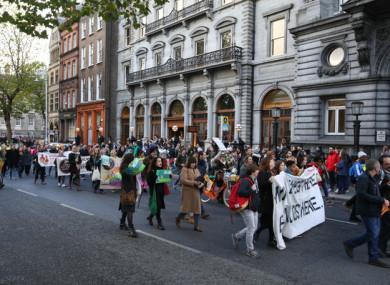 Black people in Ireland