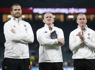20ac9a09be8 English egos and selfish players cost 'great men' their jobs at 2015 World  Cup, says Burgess