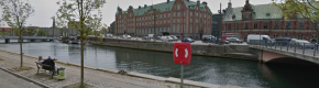 Irish fan dies after going into water at Copenhagen Harbour