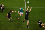 Prolific Stockdale stays in the moment to produce sublime chip kick