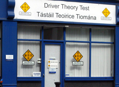 Quiz: Could you still pass your Driver Theory Test