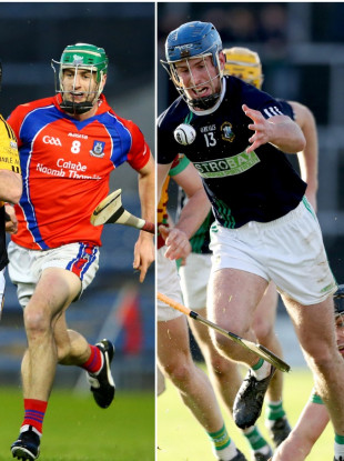 St Thomas and Liam Mellows are bound for a county final meeting in Galway.