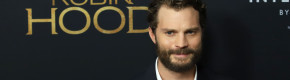 Jamie Dornan can't go drinking in Belfast pubs for fear of being put in a headlock