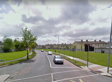 Sheepmore Grove, Blanchardstown, Dublin