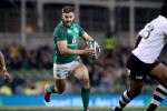 Older, wiser McCloskey ready to slot back into Ireland's midfield