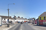 Man due in court after car mounted pavement and hit three people in Ardee