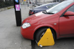 Clamped outside the Rotunda at 37 weeks pregnant: The complaints against Dublin clampers