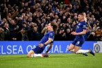 Kante and Luiz on target as Chelsea stun Guardiola's champions with seismic win